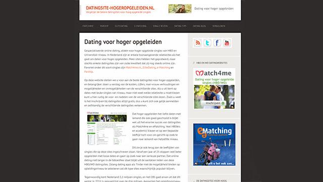 datingsite-hogeropgeleiden.nl